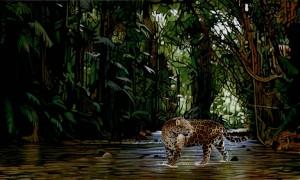 jungle king jaguar